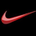 nike red logo png ico. Black Bedroom Furniture Sets. Home Design Ideas