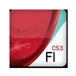 InDesign CS3 mac