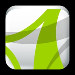 使用adobe Acrobat三维图标免费下载 Adobe Acrobat 3d图标 Png Ico 图标之家