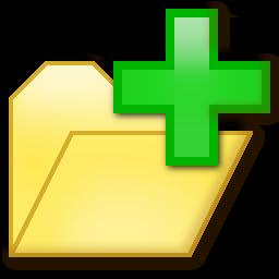 add folder 添加文件夹图标下载图片