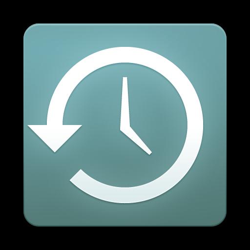 time machine 时间机器图标下载