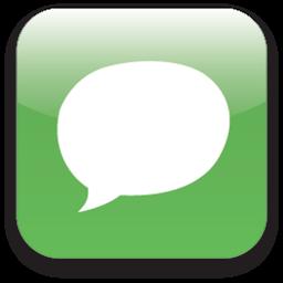 聊天室图标免费下载 Chat图标 Png Ico 图标之家