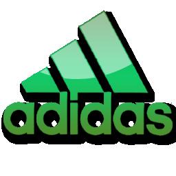 adidas green logo png ico. Black Bedroom Furniture Sets. Home Design Ideas