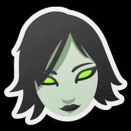 女巫图标免费下载 witch图标 头像