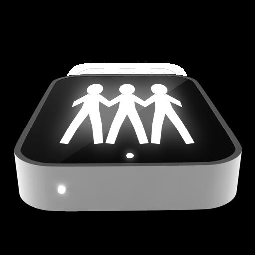 服务器图标免费下载, server图标, png ico, 图标之家
