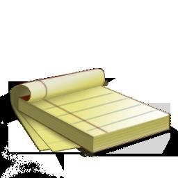 记事本图标免费下载 Notepad图标 Png Ico 图标之家