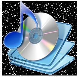 我的音乐图标免费下载, My Music图标, PNG ICO, 图标之家