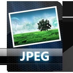 JPEG文件图标免费下载, Jpeg File图标, PNG ICO, 图标之家